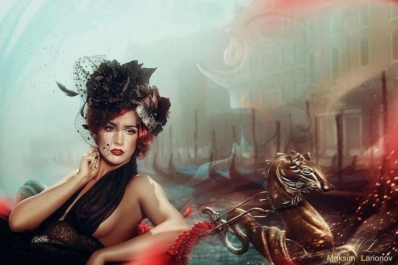 Female model photo shoot of Jayme Jaynes