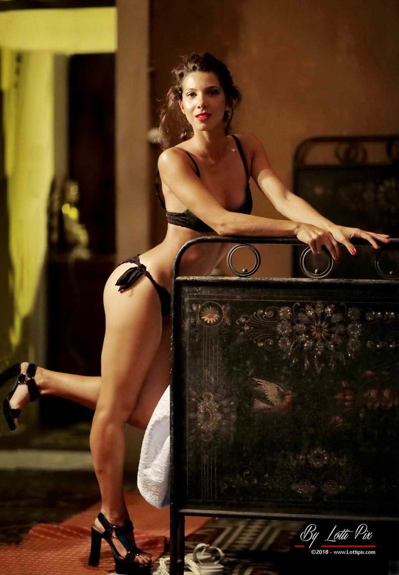Male and Female model photo shoot of Lotti Pix  and giuram by Lotti Pix  in Messine Sicilia