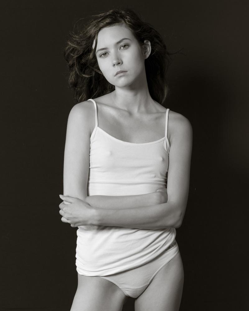 Male and Female model photo shoot of Jeff  LaMarche and DianaAzalea