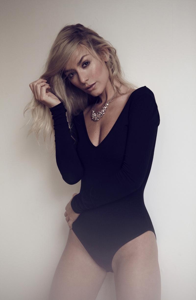Female model photo shoot of Kerri T