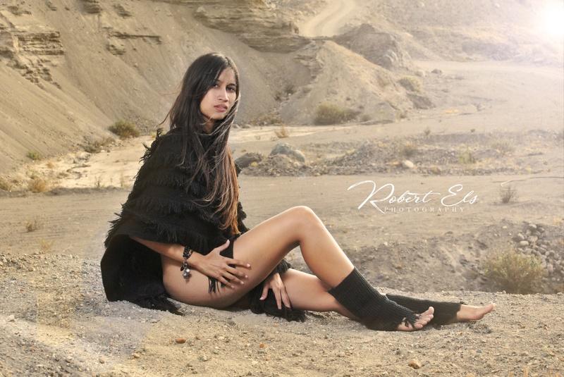 Male model photo shoot of Robert Els Photography