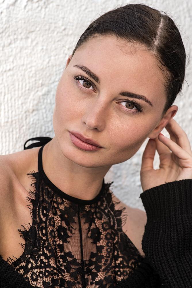 Male model photo shoot of Sarkis Studio