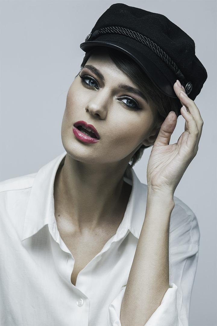 Male model photo shoot of Eduardo Rosa