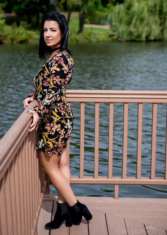 Female model photo shoot of Alex_Mo