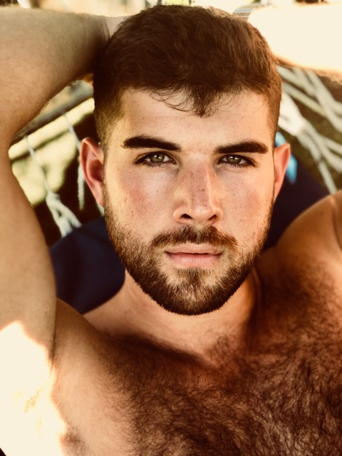 Male model photo shoot of Chaim Starkey in Westport, CT