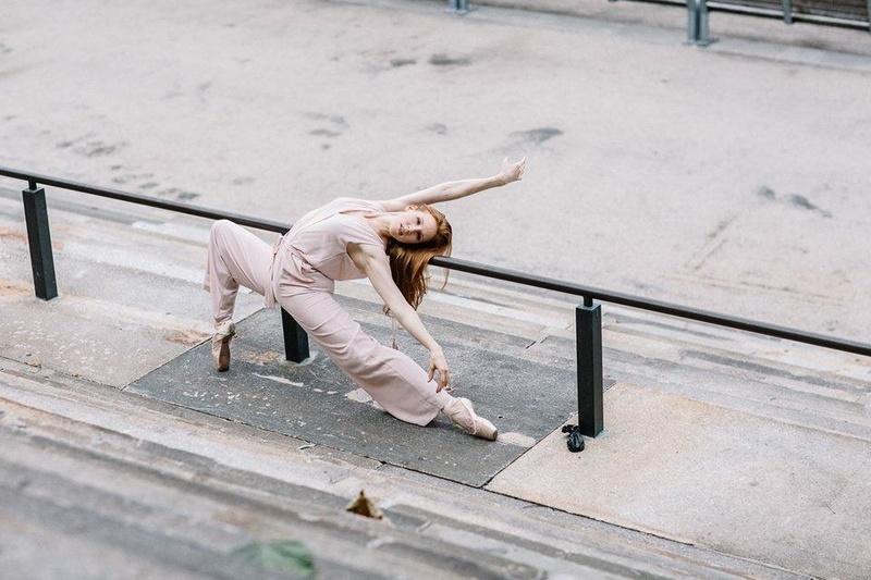 Female model photo shoot of Ashley Klinger