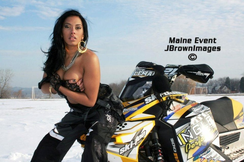 Male model photo shoot of MaineEventLive
