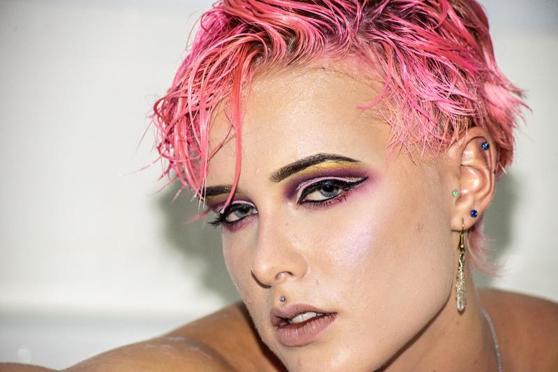 Female model photo shoot of Arcadia Rose in Lake Mary