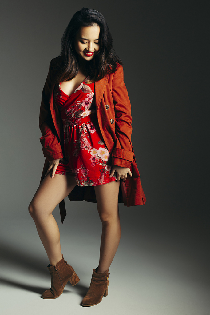 Female model photo shoot of Just_Jess
