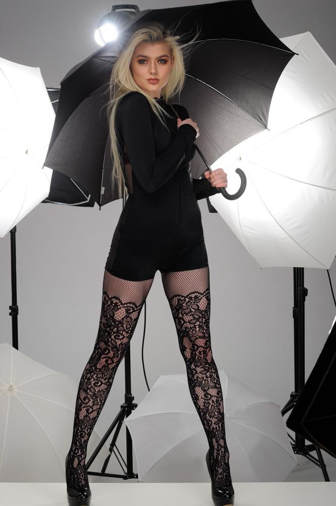 Male model photo shoot of Mykle Mayhem in Struts Studio Carlisle