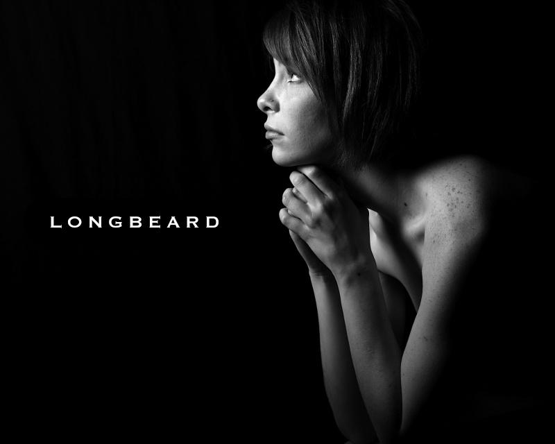 Male model photo shoot of Longbeard