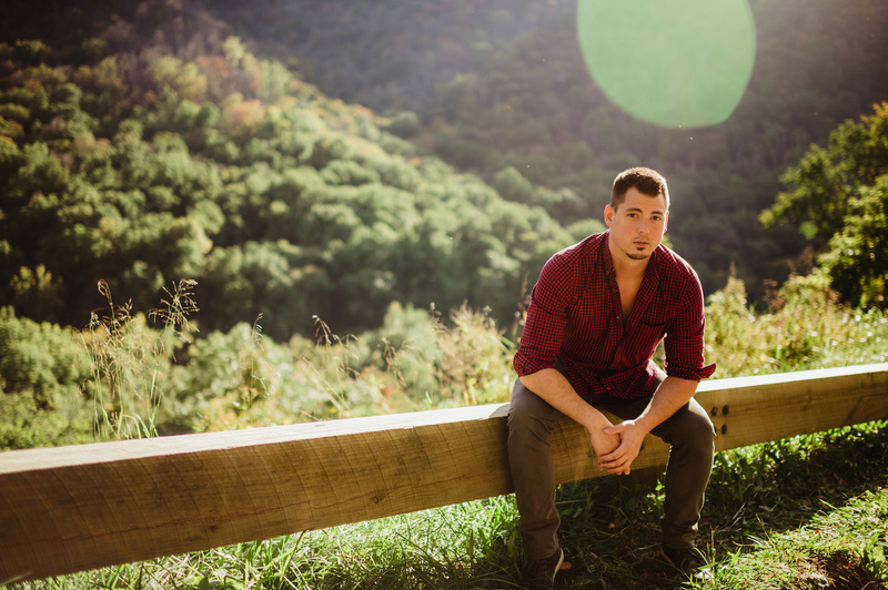 Male model photo shoot of Preston Douglas by HeySistersPhotography