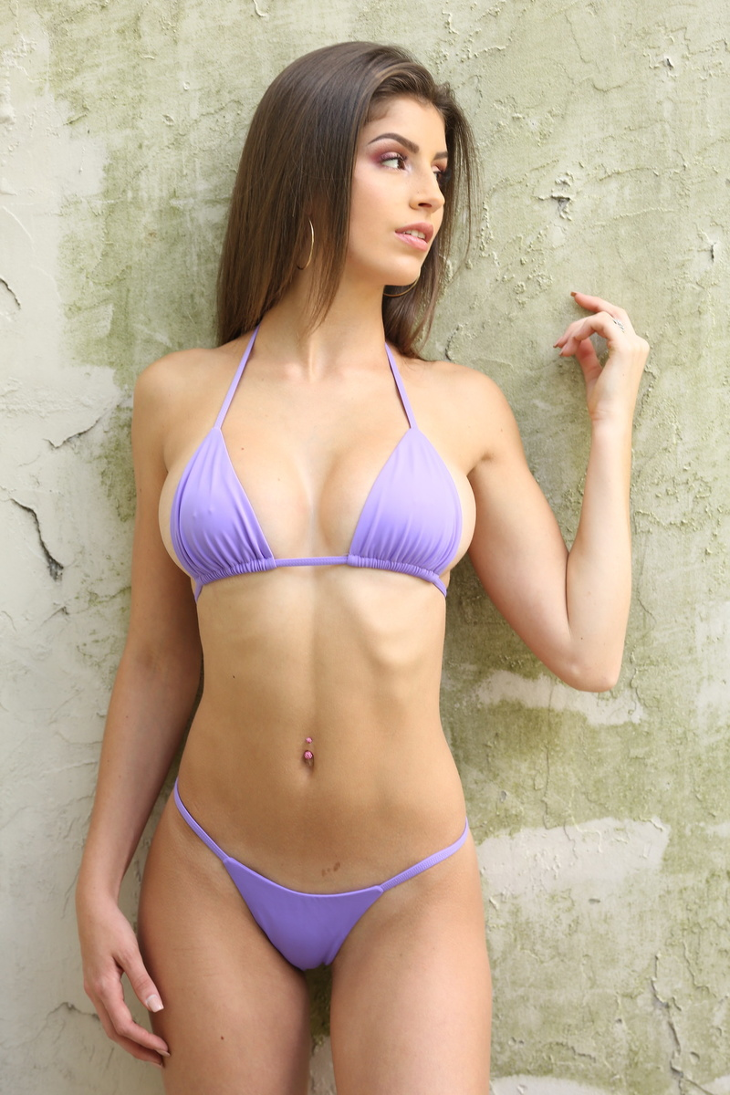 Featured Model: Alisa Kuzennaya