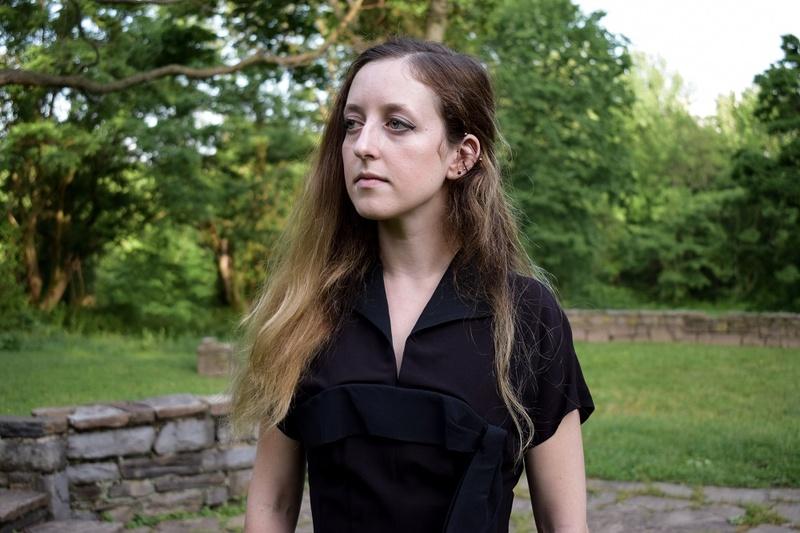 Female model photo shoot of BrandiQuinn