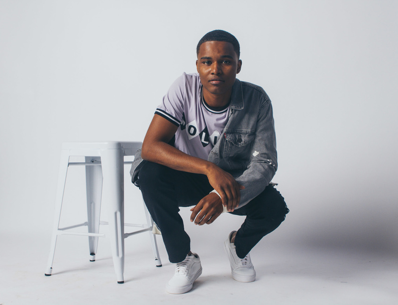 Male model photo shoot of KeenanP