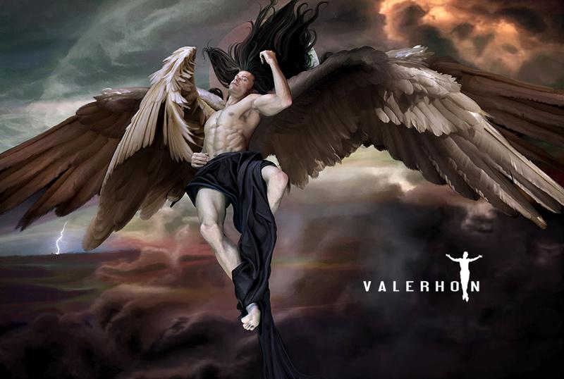 Male model photo shoot of Valerhon