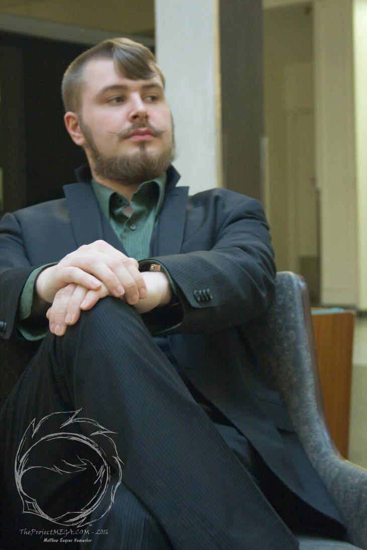 Male model photo shoot of Matthew E Hunsucker
