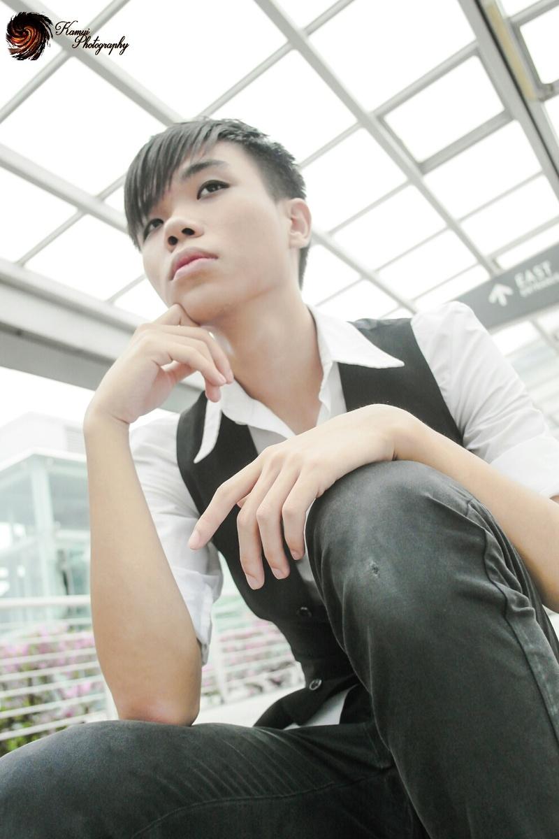 KAYCEE0031 Female Model Profile - Singapore, Singapore