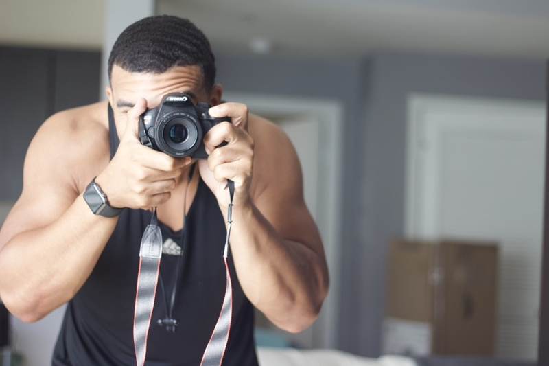 Male model photo shoot of Turner Concepts
