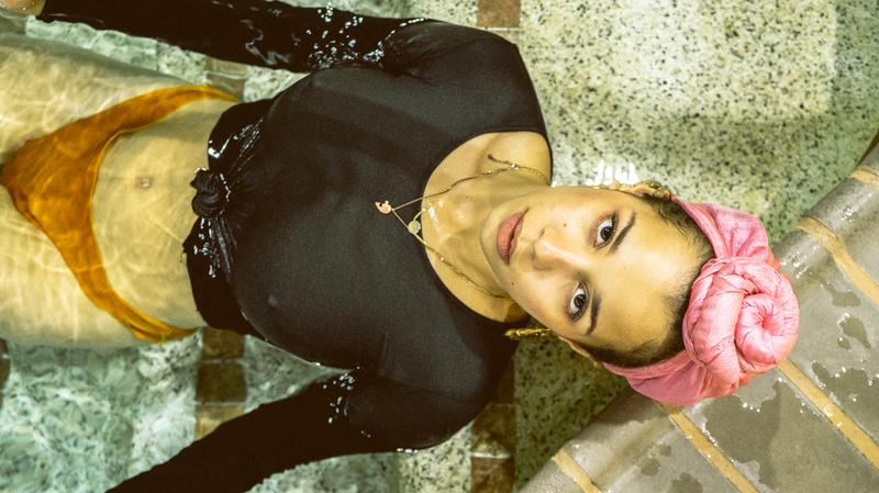Female model photo shoot of BossLady
