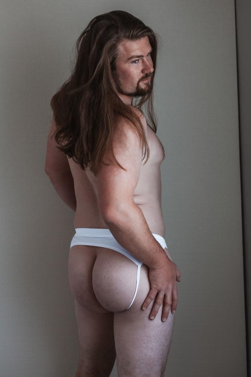 Male model photo shoot of stepheneriksen