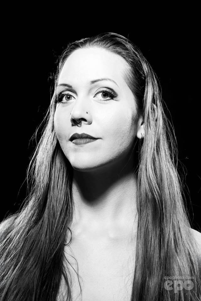 Breanne Burnell, Model, LA JOLLA, California, US