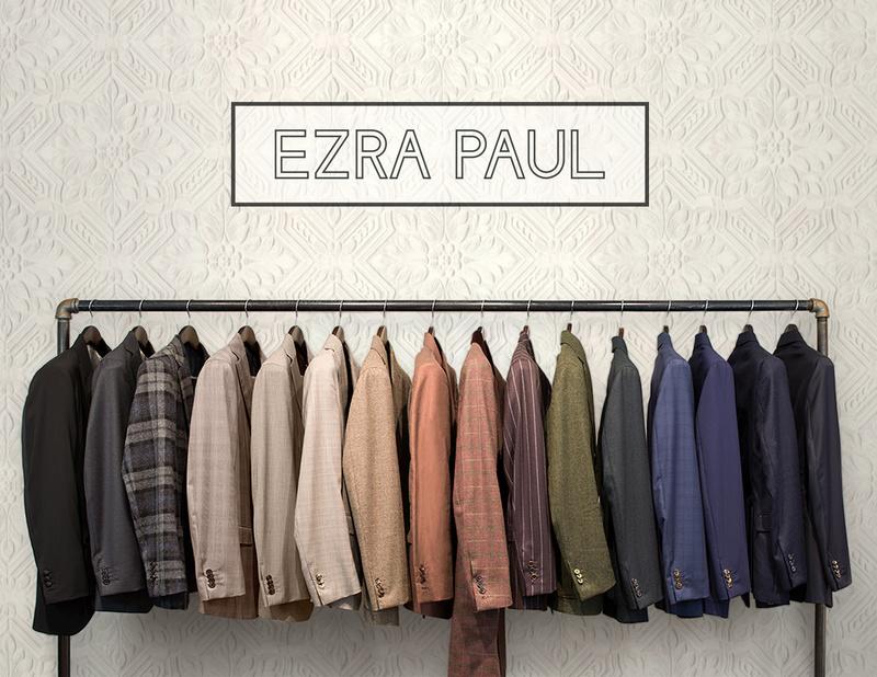 Male model photo shoot of EzraPaul in Washington, DC