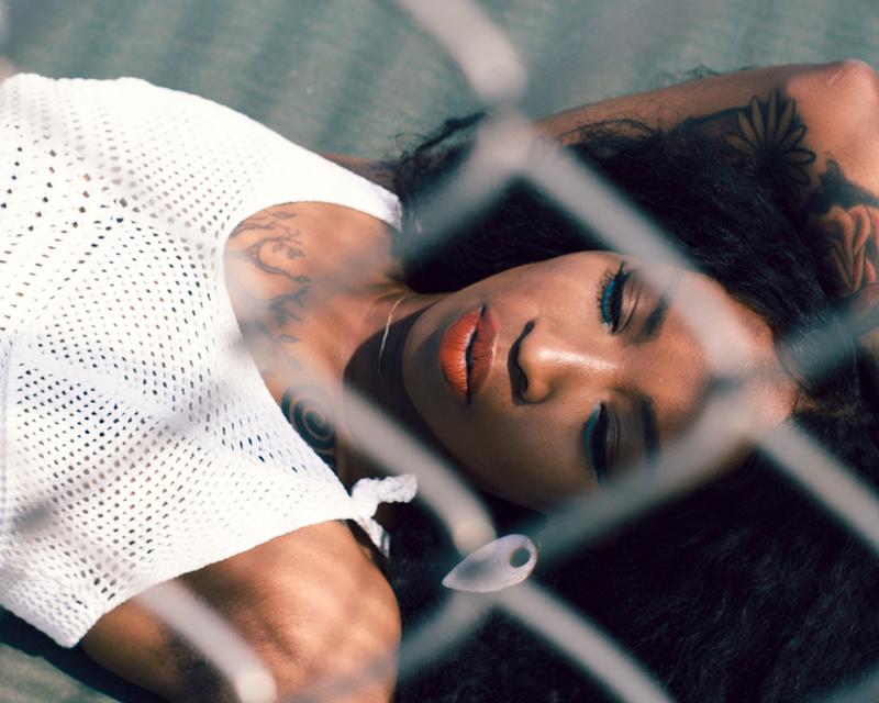 Female model photo shoot of PhotosbyChantel