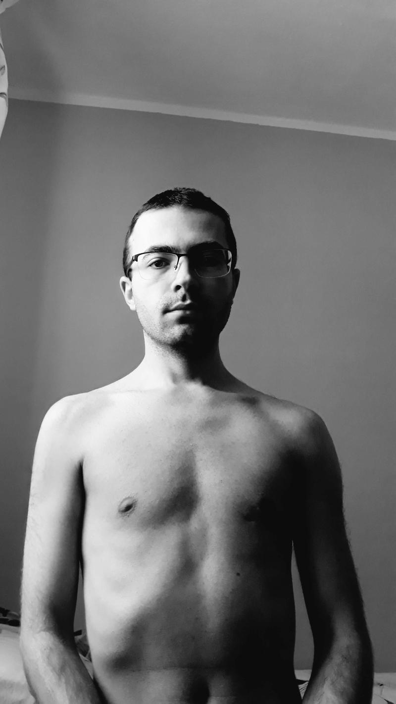Male model photo shoot of mlody991