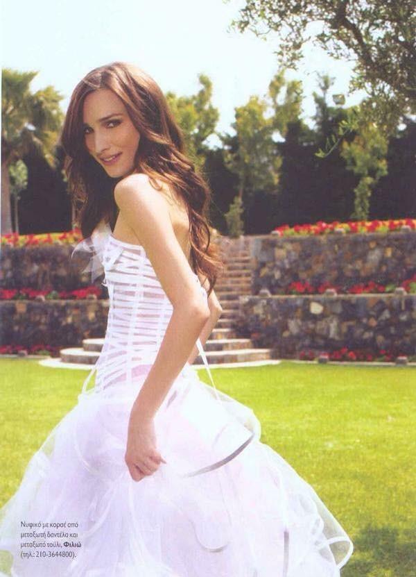 Female model photo shoot of Zdenka