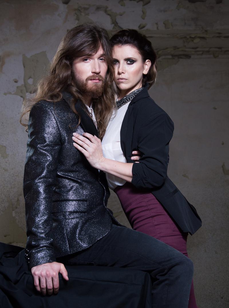Female model photo shoot of DianaNikolova