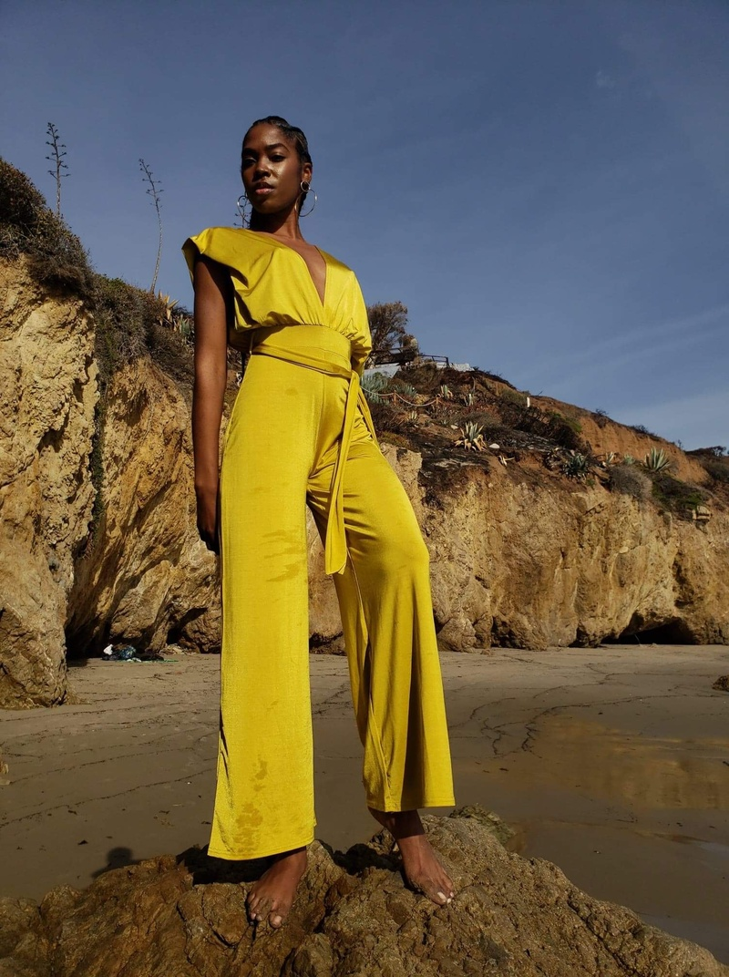 Female model photo shoot of ParkerPARKER