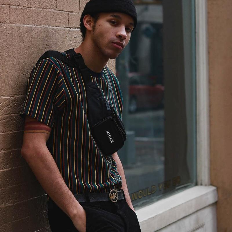 michaeljmiddleton, Model, BRONX, New York, US