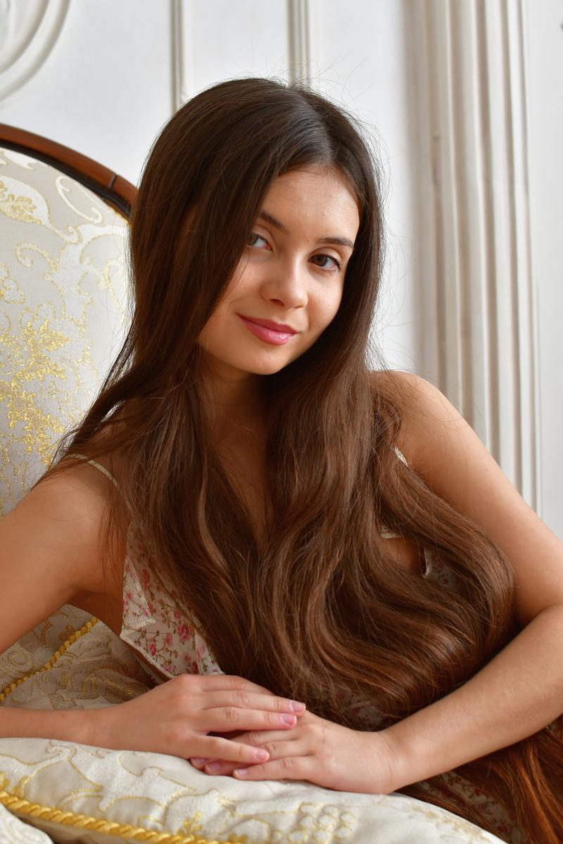 Janna Evstafeva - 10 photos - Willfreds photo portfolio