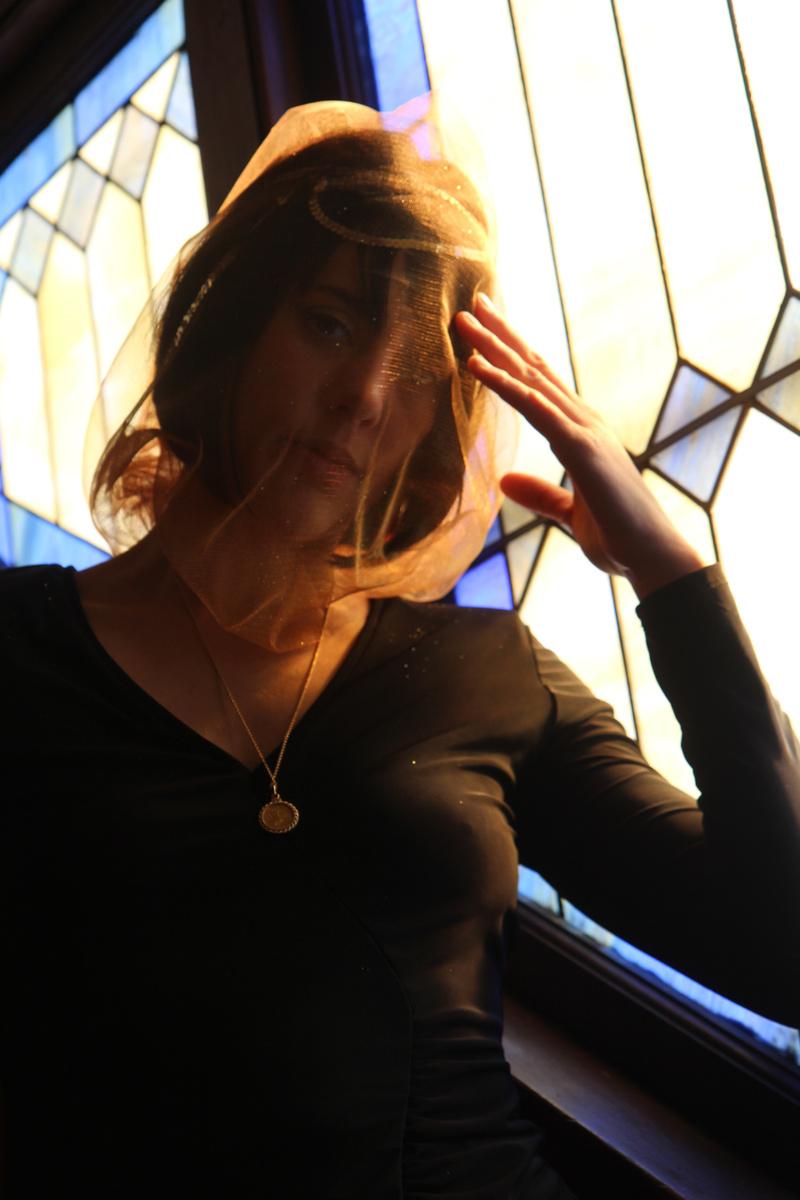 Female model photo shoot of DebbieZ by Neu Perspectives