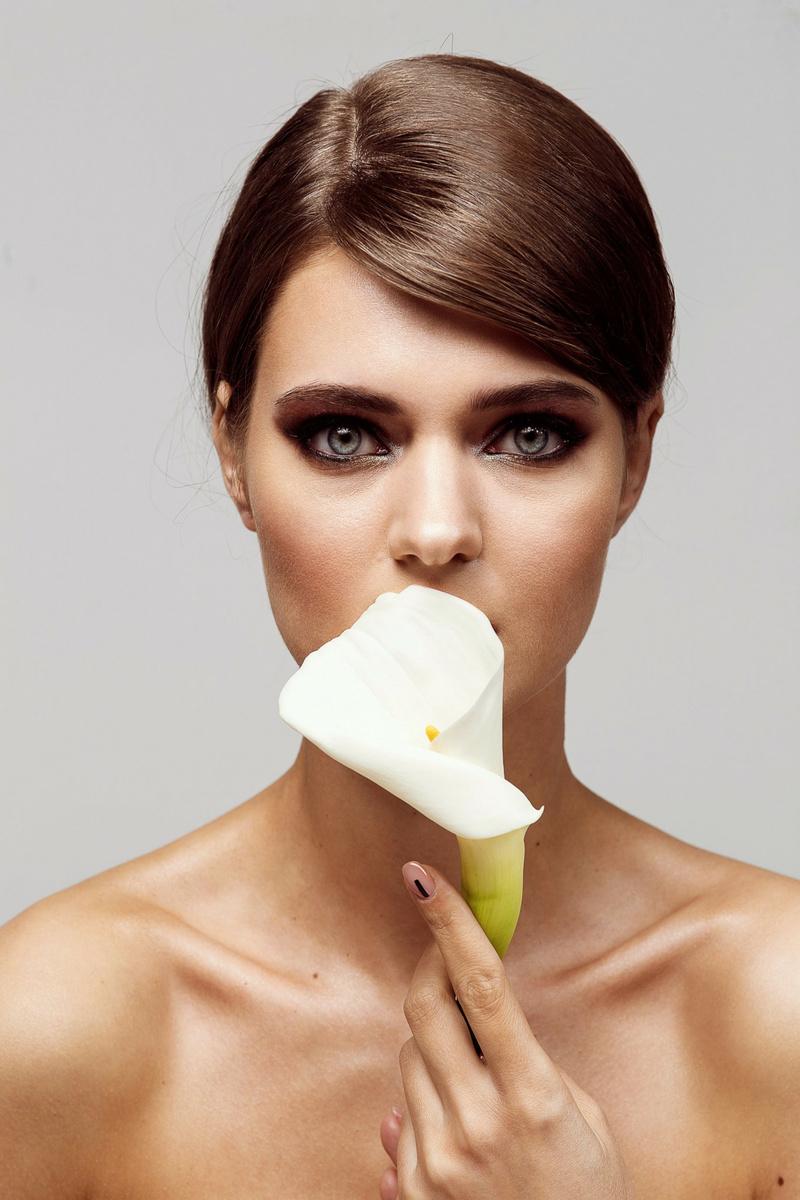 Male model photo shoot of PradoArt by Smoshkov
