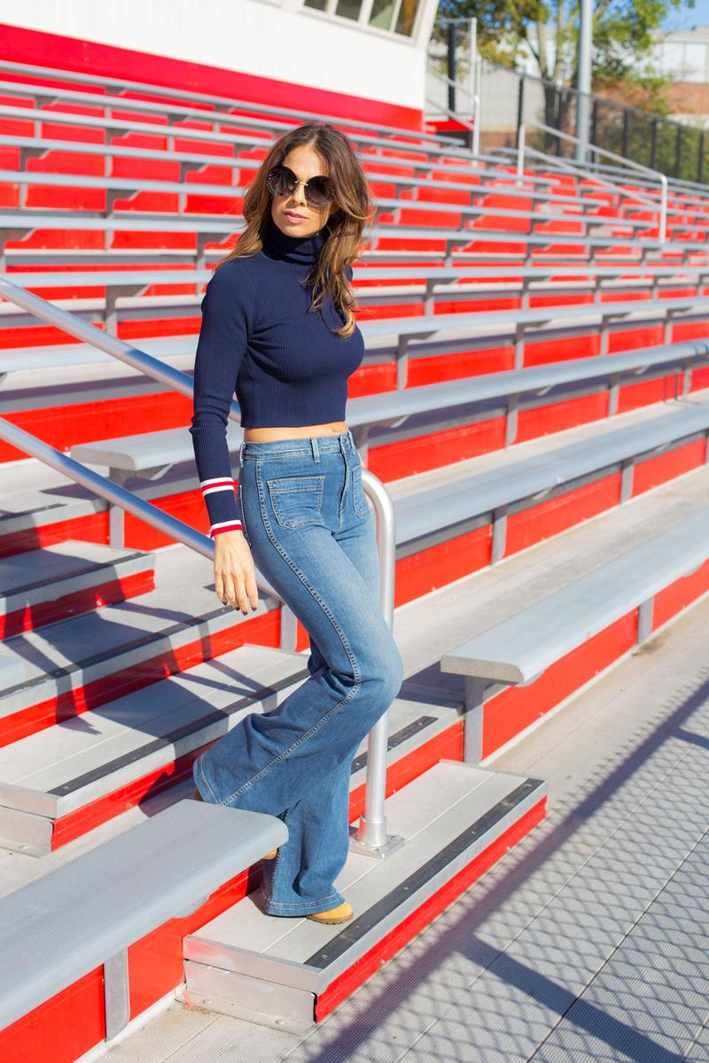 Female model photo shoot of Golden Fox Studios in Boston, Massachusetts