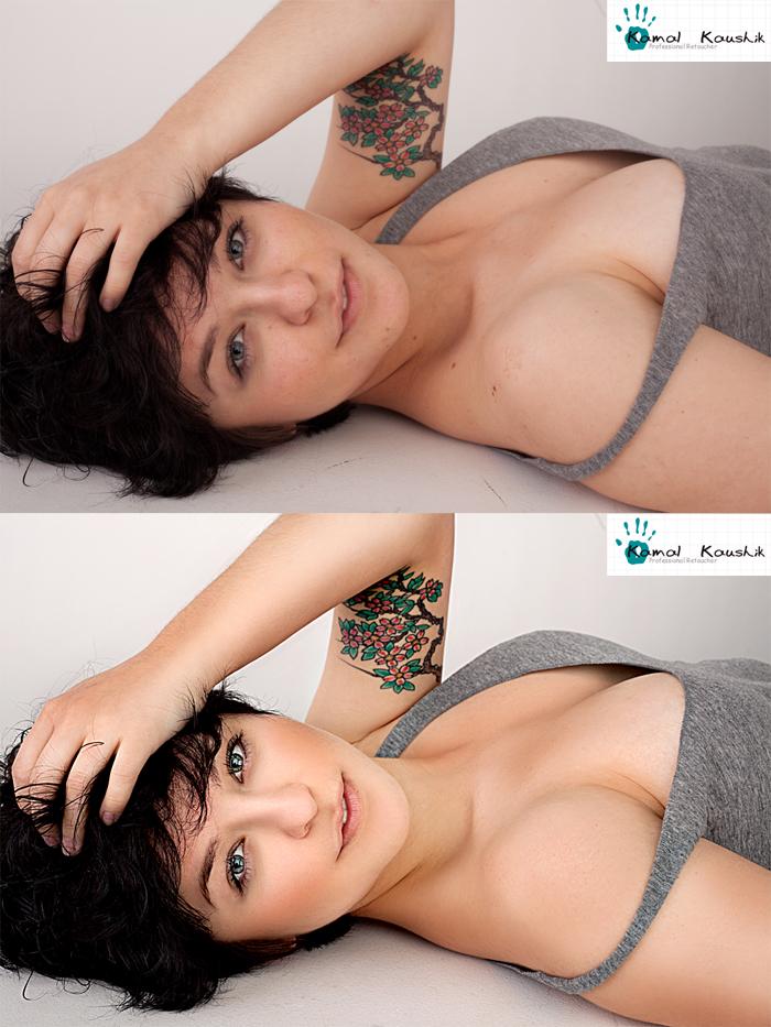 Male model photo shoot of THERETOUCHPRO