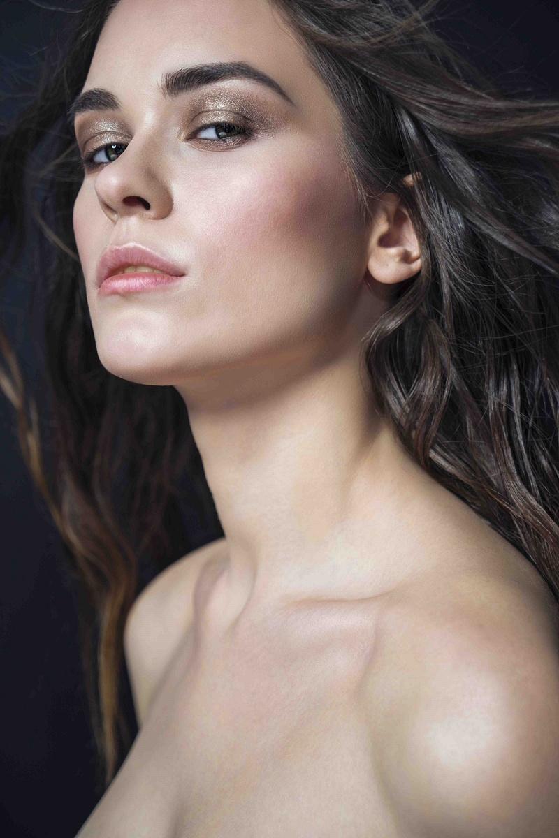 Anastasiia Female Model Profile - Kharkiv, Kharkivska
