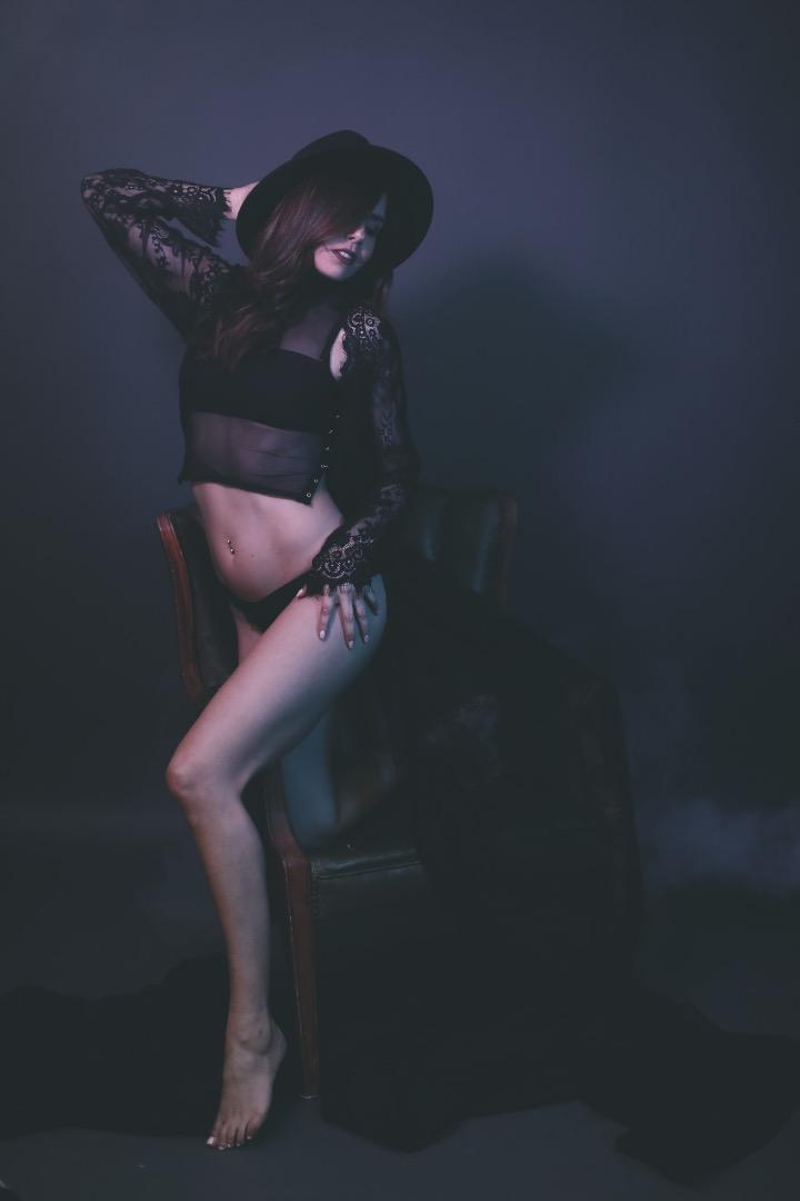 Female model photo shoot of Christina-Sanchez