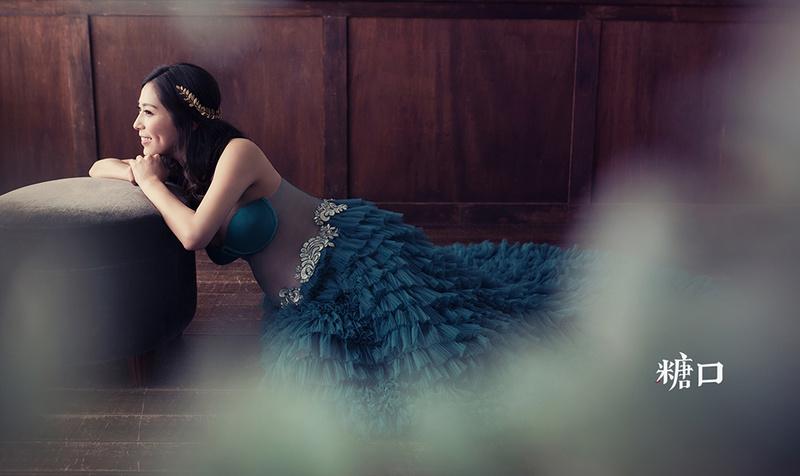 Female model photo shoot of Ching aLittle