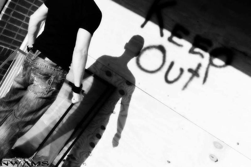 Male model photo shoot of John Silva in Fayetteville, AR