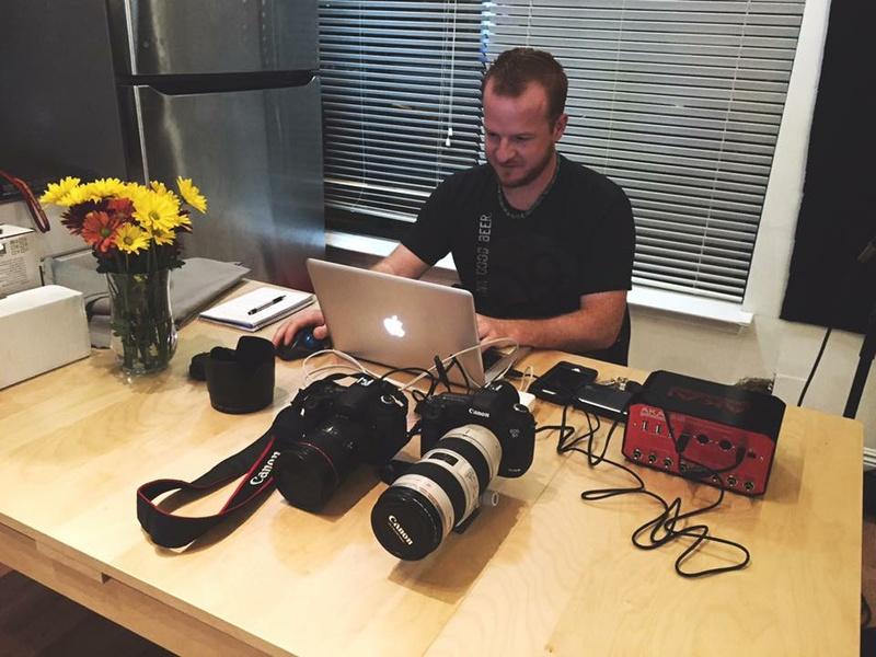 Male model photo shoot of MasonJeff in Philadelphia, PA