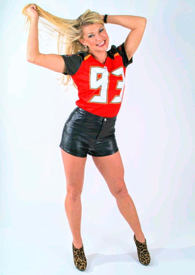 Female model photo shoot of ChristinaK1130