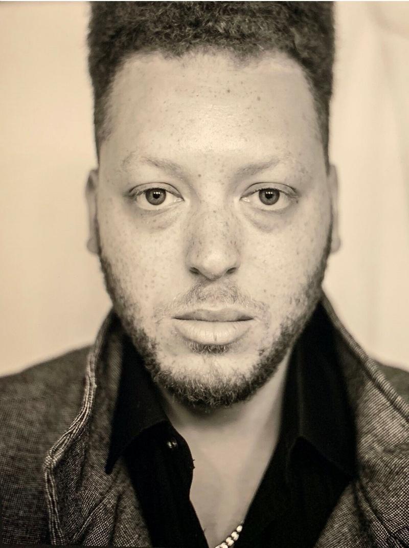 Male model photo shoot of Allen Christian