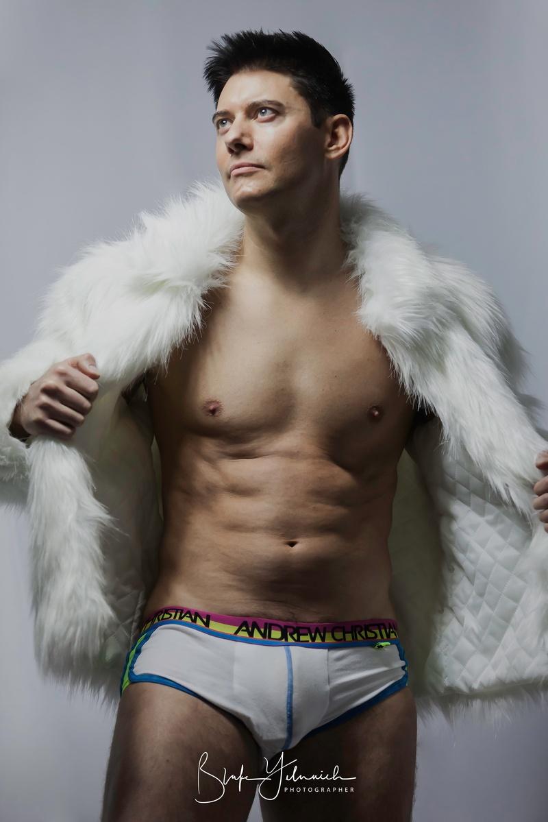 Male model photo shoot of Miklo Schoenrock in Salt Lake City, UT