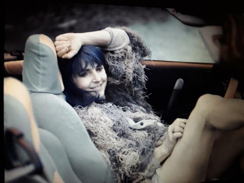 Female model photo shoot of debcassano