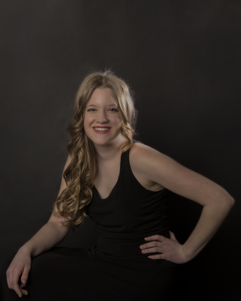 Female model photo shoot of Lifelong Photography in Snohomish WA Studio