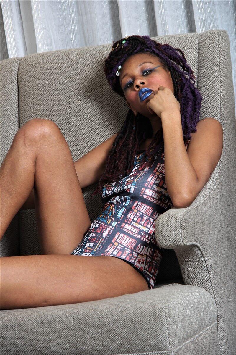 Female model photo shoot of Tempestt Ashlee-Webb in Peachtree Corners, GA