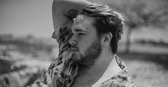 Male model photo shoot of THIEN in Kenosha, WI